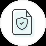 Un partage  de fichiers sécurisé